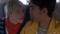 Skins - Episode 6 - Maxxie and Anwar