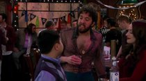 2 Broke Girls - Episode 21 - And the Grate Expectations