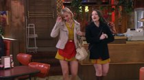2 Broke Girls - Episode 17 - And the High Hook-Up