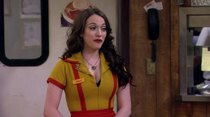 2 Broke Girls - Episode 6 - And the Model Apartment