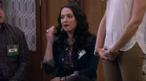 2 Broke Girls - Episode 5 - And the Brand Job