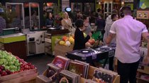 2 Broke Girls - Episode 2 - And the DJ Face