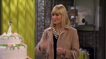 2 Broke Girls - Episode 21 - And the Wedding Cake Cake Cake