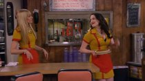 2 Broke Girls - Episode 18 - And the Near Death Experience