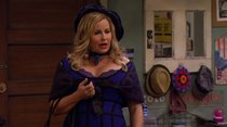 2 Broke Girls - Episode 17 - And the Married Man Sleepover