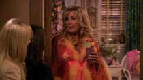 2 Broke Girls - Episode 6 - And the Piece of Sheet