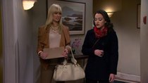 2 Broke Girls - Episode 17 - And the Broken Hip