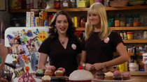 2 Broke Girls - Episode 4 - And the Cupcake War