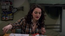 2 Broke Girls - Episode 20 - And the Drug Money