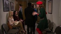 2 Broke Girls - Episode 10 - And the Very Christmas Thanksgiving