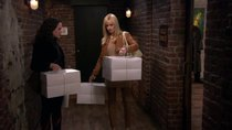 2 Broke Girls - Episode 9 - And the Really Petty Cash
