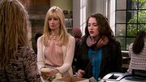 2 Broke Girls - Episode 7 - And the Pretty Problem