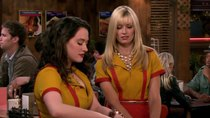 2 Broke Girls - Episode 4 - And the Rich People Problems