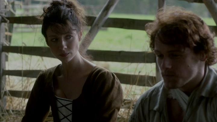 Outlander Subtitles Season 1 Episode 2 (S01E02)