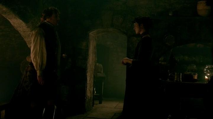 Watch Outlander Season 1, Episode 2 - Castle Leoch Online