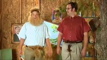 Tim and Eric Awesome Show, Great Job! - Episode 2 - Puberty