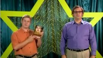 Tim and Eric Awesome Show, Great Job! - Episode 4 - Choices