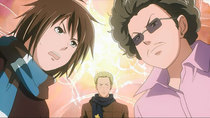 Nodame Cantabile - Episode 3 - Episode 3