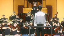 Nodame Cantabile - Episode 7 - Episode 7