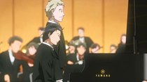 Nodame Cantabile - Episode 11 - Episode 11