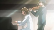 Nodame Cantabile - Episode 15 - Episode 15