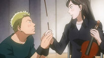 Nodame Cantabile - Episode 16 - Episode 16