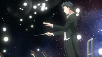 Nodame Cantabile - Episode 18 - Episode 18