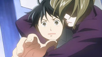Nodame Cantabile - Episode 19 - Episode 19