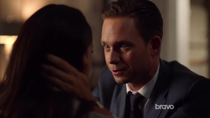 Screenshot of Suits Season 5 Episode 9 (S05E09)
