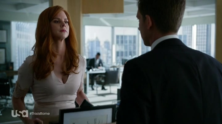 zzstream 2012 suits season episode high noon