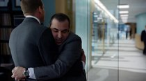 Suits - Episode 14 - Heartburn