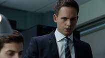 Suits - Episode 13 - Moot Point