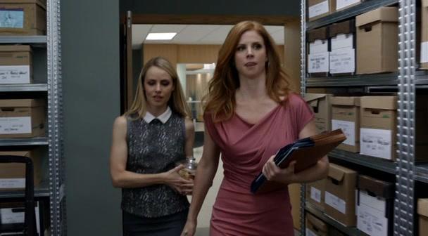 Watch Suits S02e13 Season 2 Episode 13 On