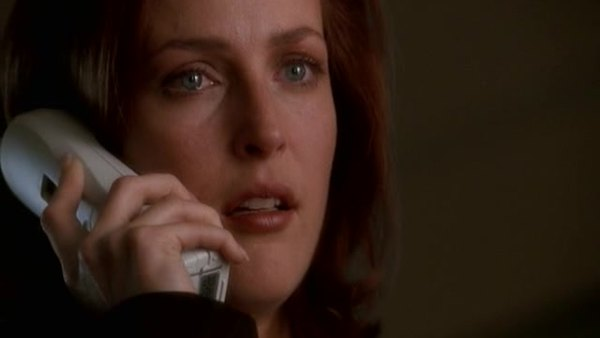 X Files Season 9 Episode 8