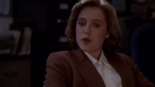 screencaps of the xfiles season 1 episode 6