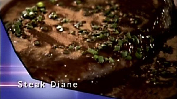 Americas Test Kitchen Steak Diane