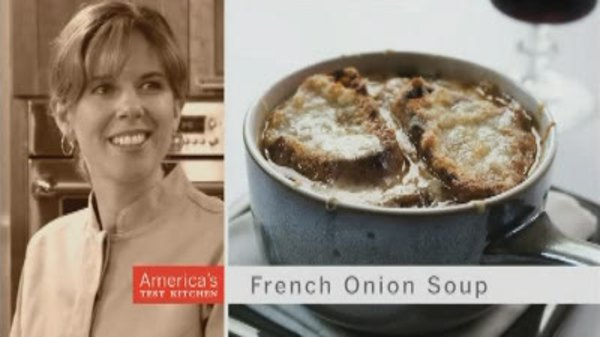 Americas Test Kitchen Season  Episode