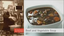 America's Test Kitchen - Episode 8 - Soups of the Day