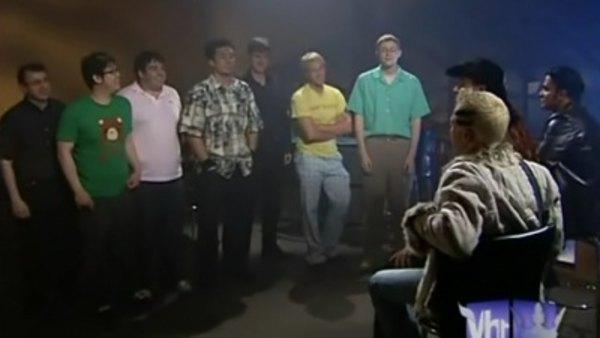 The Pick-up Artist Season 1 Episode 1