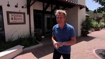 Kitchen nightmares us episodes The secret garden kitchen nightmares