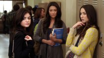 Pretty Little Liars - Episode 20 - Someone to Watch Over Me