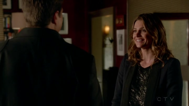 Castle' Season 8 News, Cast Rumors: Series in Limbo as
