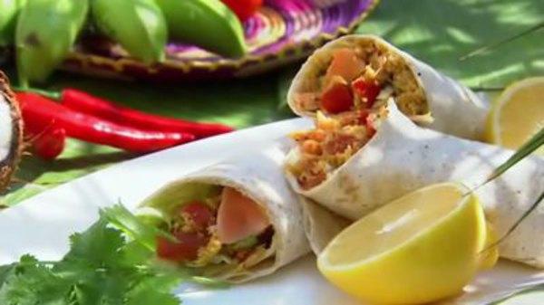 Indian Food Made Easy Season 2 Episode 1