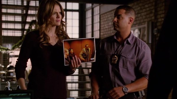 castle season 5 episode 8 free online