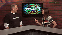 Tekzilla - Episode 43 - Veronica's E3 report, DSLR Help, Win Our Badass Monster Gaming...