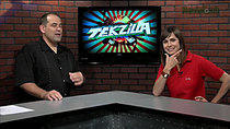 Tekzilla - Episode 53 - Fantastic Contraption