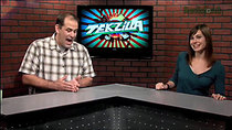 Tekzilla - Episode 60 - Netbooks