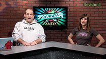 Tekzilla - Episode 63 - Two Guests