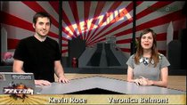 Tekzilla - Episode 84 - Kevin Rose Co-Hosts, The Best Twitter Client Ever, Converting...