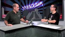 Tekzilla - Episode 260 - TiVo HDTV Reviewed! Bulldozer Disappoints, iPhone 4s Reviews...
